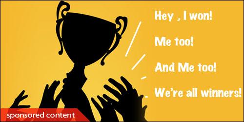 Participation Awards: Good or Bad? - CuteMonster.com