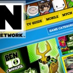 Cartoon Network Online Games