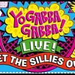 Yo Gabba Gabba Live!