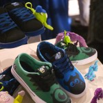 Monsters University Sneakers