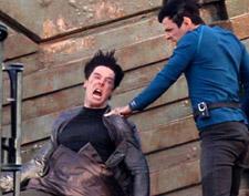 Spock Unleashed