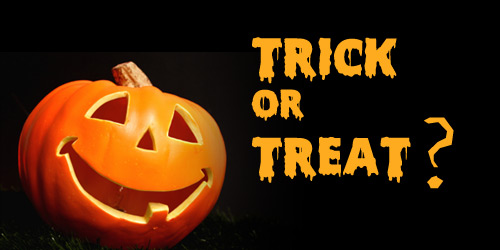 Does Halloween mean Trick or Treating Anymore? Take our Poll ...