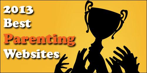 2013_Best_Parenting_Websites