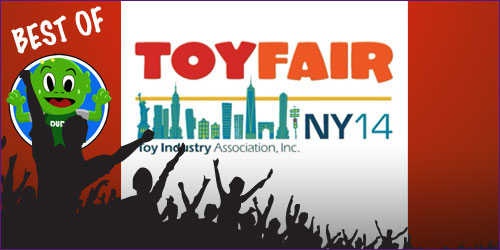 2014 NY Toy Fair Best of Show