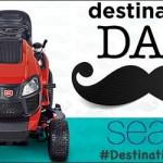 Sears Destination Dad