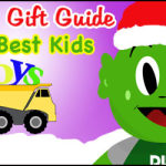 2014 Holiday Toys Gift Guide for Young Kids