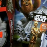Hasbro Star Wars Games Giveaway