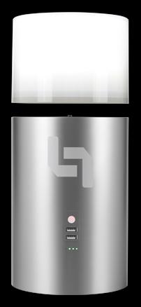 Air Lamp